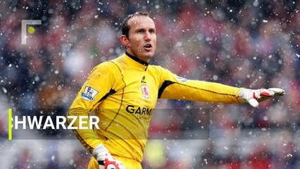 GOALKEEPERS WITH THE MOST PREMIER LEAGUE CLEAN SHEETS