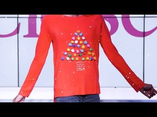 DIY: How To Make A Christmas Jumper | Quick And Easy Tutorial