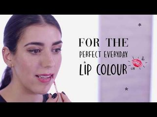How To: Winter Makeup Using Affordable Products
