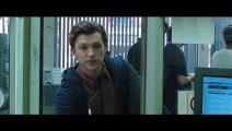 Spider-Man: Far From Home Extended Teaser Trailer (2019) Tom Holland Marvel Superhero Movie HD