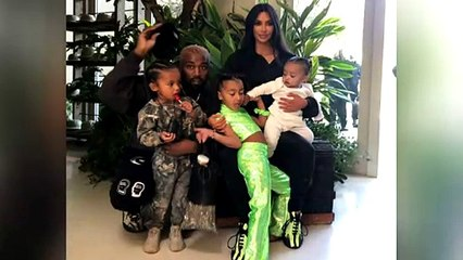 Kim Kardashian and Kanye West expecting 4th child