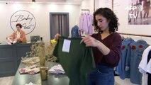 Not your habibti  Palestinian designer seeks to empower women