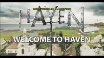 Haven / Les Mystères de Haven (Clip Vidéo Opening / Theme song - Générique + Bonus OV-VF Tv Version 2010) HD - HQ - 16.9