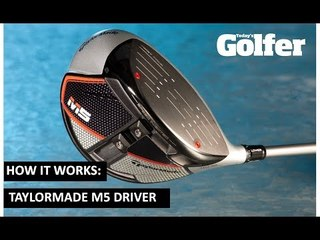 HOW IT WORKS: TaylorMade M5 Driver - How it Compares to M3, and What the Pros Thought