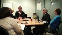 Questions à Yves SCHWARTZ (philosophe) - jeunes et avenir du travail - cese