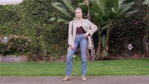 What a $7000 Outfit Looks Like In Los Angeles | This Look Is Money | Harper's BAZAAR