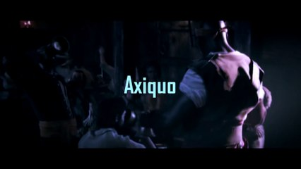 Axiquo Media Group | Promotion for Dailymotion Partnership