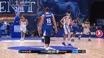 Zenit St Petersburg - MoraBanc Andorra Highlights | 7DAYS EuroCup, T16 Round 3