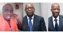 Gbagbo et Blé Goudé acquittés réaction d'un bété