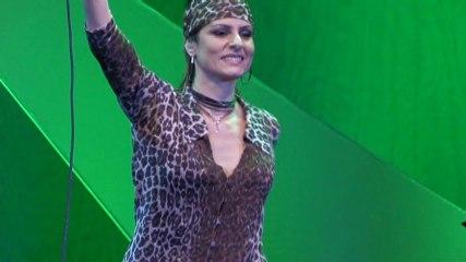 Fernanda Abreu - Salve A Mocidade