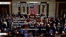 House Passes Resolution Rejecting White Supremacy After Steve King's Comments