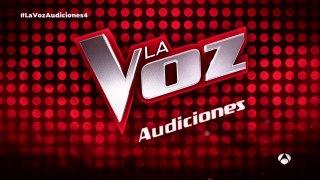 La Voz Espana 2019 Programa 4 Audiciones a Ciegas 4 Parte 1