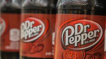 Dr Pepper Asks Texas To Make Them The Official State Soft Drink