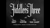 The Three Stooges Fiddlers Three E108 Classic Slapstick Comedy