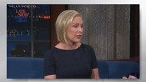 Kirsten Gillibrand takes step toward 2020 presidential run