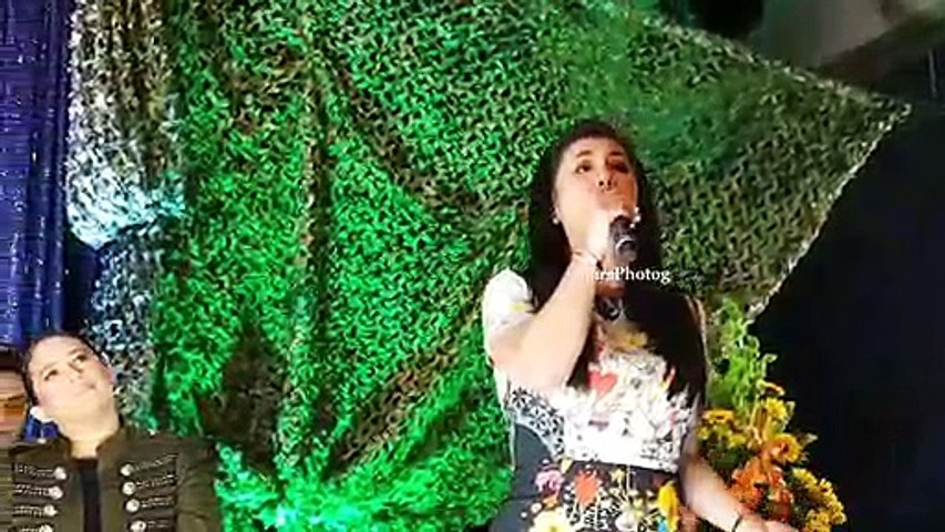 "Regine Velasquez-Alcasid Sing The Theme Song of ""The General's Daughter"" entitled ""Ikaw Ang Aking Mahal"" written and composed by his husband Ogie Alcasid"
