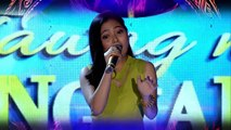 Tawag ng Tanghalan Update: Alex Gallardo is very greatful for her second win