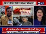 दिल्ली में फिर से शीला दीक्षित को कमान; लोकसभा की 7 सीटों के लिए कांग्रेस की रणनीति