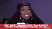 Missy Elliot Breaks Through For A Very Special Award