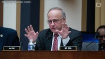 Rep. Steve King Stripped Of Committee Assignments
