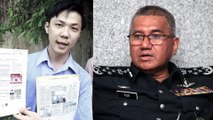 IGP: Teoh Beng Hock probe still ongoing