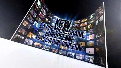 (FR) KFTV - Korean French TeleVision - Présentation TV