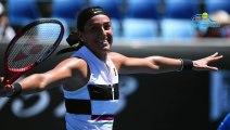 """Open d'Australie 2019 - Caroline Garcia : """"C'était écrit que j'étais le plus forte..."""""""