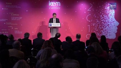 Vœux du Leem à la presse, 15.01.2019 : Questions/réponses