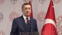 Bakan Selçuk, İstanbul Teknik Üniversitesi ile Mesleki ve Teknik Eğitim Alanında İş Birliği...