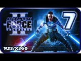 Star Wars: The Force Unleashed 2 Walkthrough Part 7 (PS3, X360, PC) No Commentary