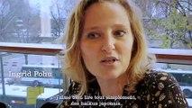 Confidences de Ingrid Pohu à l'occasion de la 3e Nuit de la lecture