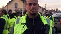 Intrusion à l'aéroport de Dole-Tavaux : les Gilets jaunes auditionnés à la gendarmerie