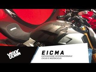 EICMA - Ducati part 3