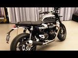 Triumph Speed 1200 Walkaround 2019