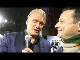 Creed 2's Dolph Lundgren shows Cojones to talk personal hardships!
