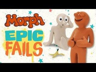 MORPH'S TOP 5 EPIC FAILS