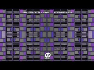 thatmanmonkz featuring Nikki-O 'Ooh Wee' (SoulPhiction's Nervos Mix)