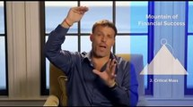 Anthony Robbins  Money, Master the Game Step 2