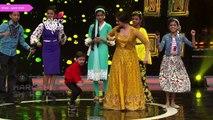 Sur Nava Dhyas Nava Chhote Surveer | मीराला प्यारेलालजींचा सलाम! | Harshad Naybal, Spruha Joshi