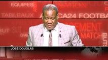 AFRICA 24 FOOTBALL CLUB - A LA UNE : Caf Awards, la fête du foot au Sénégal