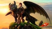 Como entrenar a tu dragón 3 - ¿Por qué es el broche perfecto para la saga?