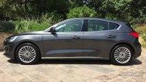 Essai - Ford Focus SW : dans la bonne lignée