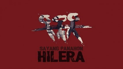 Hilera - Sayang Panahon (Official Music Video) | SoupstarTV