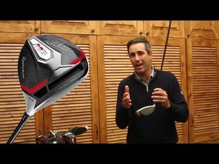 TaylorMade M6 Driver 2019 - FIRST LOOK!