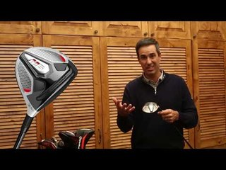 TaylorMade M6 Fairway Wood 2019 - FIRST LOOK!