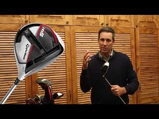 TaylorMade M5 Driver 2019 - FIRST LOOK!