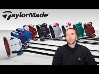 TaylorMade MySpider Tour Putter 2019