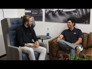 GolfMagic sits down with Beau Hossler - EXCLUSIVE INTERVIEW