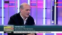 Menéndez: Programas sociales de Venezuela son referencia internacional