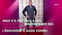 """Pascal Soetens : ses bouleversantes confidences sur le suicide de son père """"violent"""""""